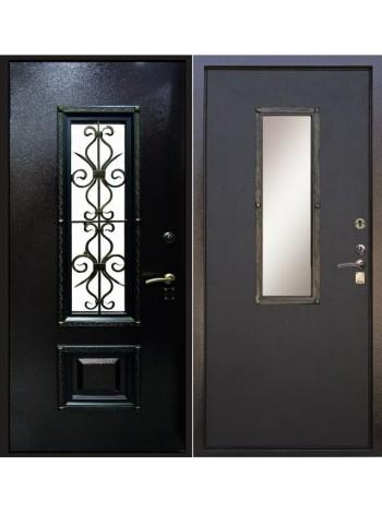 Входная дверь Афродита Венге