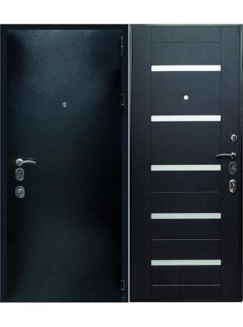 Входная дверь Арес Венге