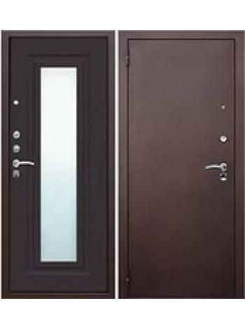 Входная дверь Царское зеркало Венге