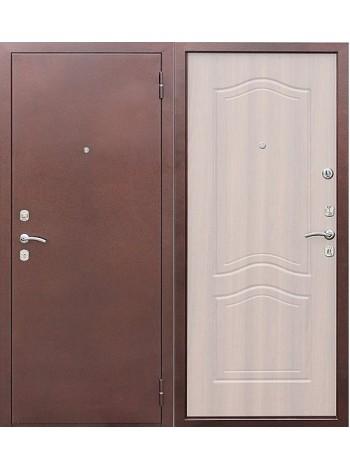 Входная дверь Гарда 1512 Беленый дуб