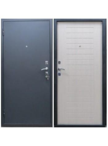 Входная дверь Гарда муар 1512 Беленый дуб