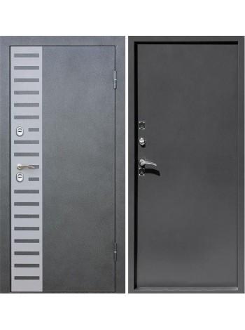 Входная дверь ISOTERMA Серебро