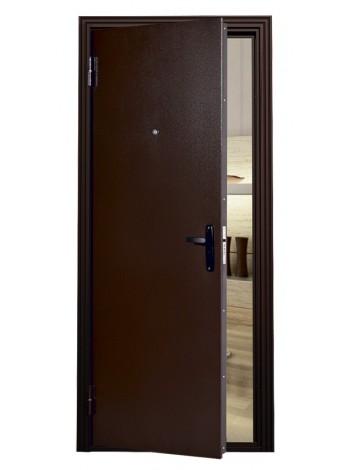 Входная дверь Меги ДС-164 металл/металл