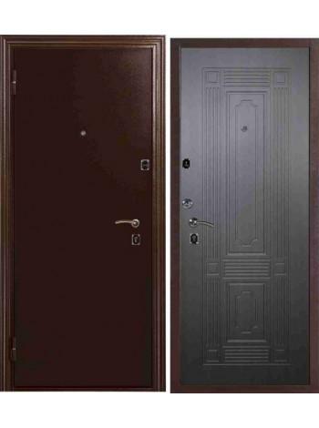 Входная дверь Меги ДС-531 венге
