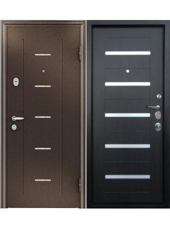 Входная дверь Нео 3 Венге