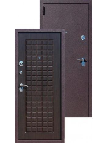 Входная дверь 9см Троя Бордо Венге