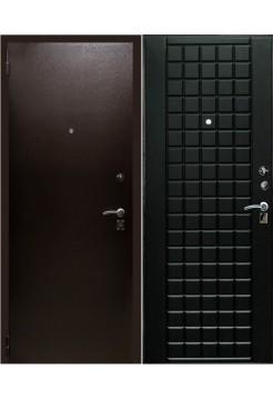 Входная дверь Зевс 1 Венге