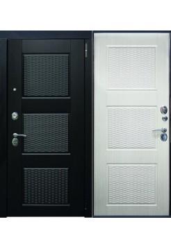 Входная дверь Зевс 4 МДФ/МДФ