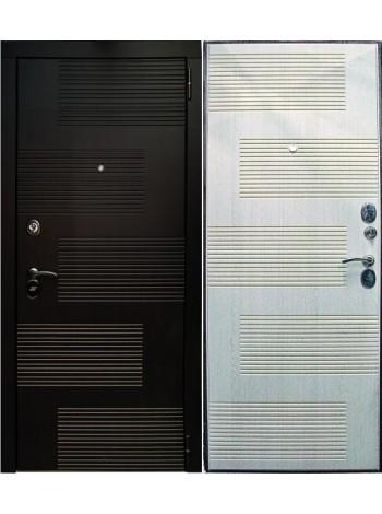Входная дверь Зевс 5 МДФ/МДФ