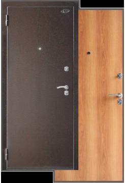 Входная дверь Аргус-4