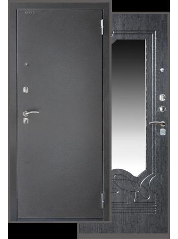 Входная дверь Аргус-7 с зеркалом