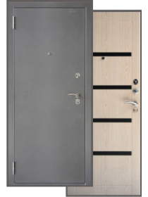 Входная дверь Аргус-6