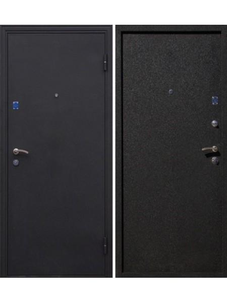 Входная дверь Стандарт металл/металл