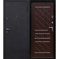 Входная дверь Стандарт Эко венге