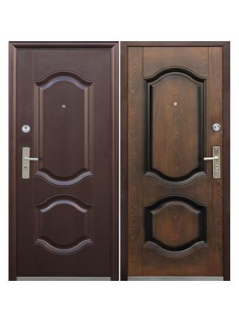 Входная дверь Кайзер K550-2 КОМБИ