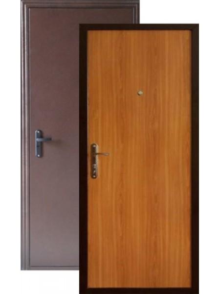 дверь входная металлическая 110