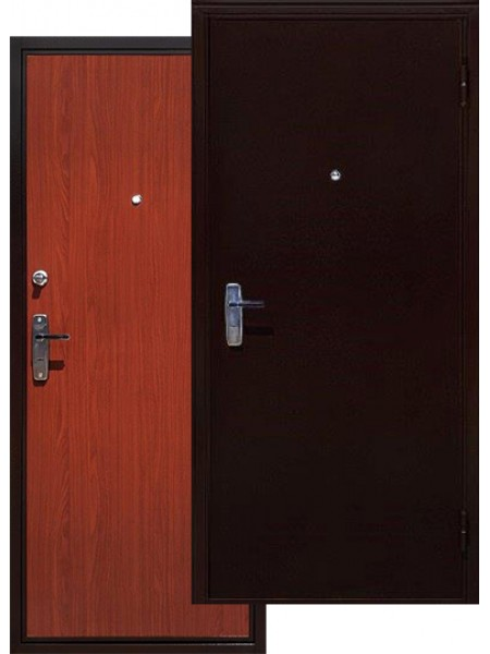 Входная дверь Стандарт-5