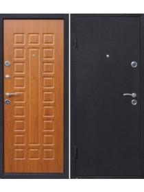 Входная дверь Йошкар Золотистый дуб